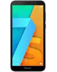 """Купить 5.45"""" <b>Смартфон Honor 7S</b> 16 ГБ черный по супер низкой ..."""