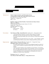 library resume hiring librarians un d job hunter 19 page 1