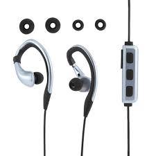 <b>Bluetooth Earphones Ear Hook</b> Teal | Kmart