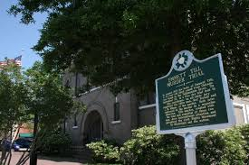 you need a schoolhouse by stephanie deutsch emmett till historical marker