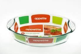 <b>Форма для запекания Appetite</b> PLH11 — купить по выгодной цене ...