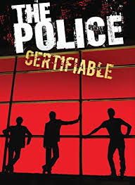 <b>The Police</b>: <b>Certifiable</b> [Blu-ray] [2008]