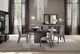 chair dining tables room contemporary: contemporary formal dining room sets rectangular glass top dining table home decor ideas added white upholstered chairs high back green dining chair natural