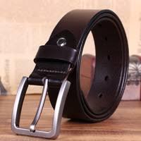 Men <b>leather belt</b>