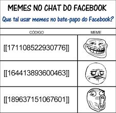 Como enviar emoticon grande pelo chat do Facebook - SABE COMO ... via Relatably.com