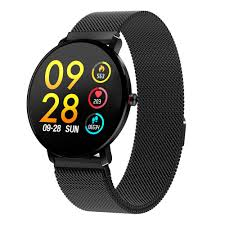<b>K9 Smart Watch</b> Black