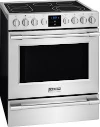 Gas Stainless Steel Cooktop Fpeh3077rf Frigidaire Professional 30 Electric Range