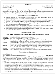 software engineer resume example   samplesoftware engineer resume example