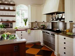 Country Kitchen Layouts Amazing Country White Kitchen Ideas Cottage Kitchens Kitchen
