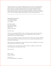 business letter modified block style example professional resume business letter modified block style example business letter block style cengage learning block style business letter