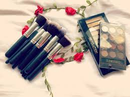 as you can see from the le today i 39 ll be reviewing a set of makeup brushes that i got off ebay and you may have seen these brushes in a