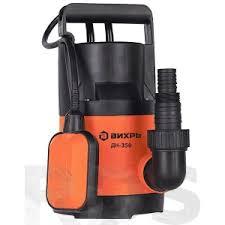 Дренажный <b>насос</b> для грязной воды <b>ДН</b>-<b>350</b> - купить по цене от ...