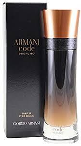Armani Code Profumo by Giorgio Armani   Eau de ... - Amazon.com