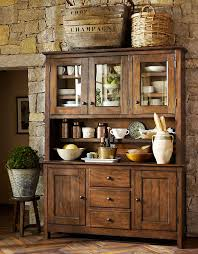rustic hutch dining room: rustic lodge outdoor spaces photo gallery design studio pottery barn middot rustic living room furnituredining