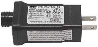 LED Transformer <b>30V</b> LED Controller Class 2 <b>Power</b> Supply, IP44 ...