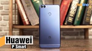 <b>Huawei P</b> Smart — обзор смартфона - YouTube