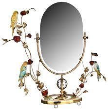 Зеркало настольное Stella 341-165 <b>60х73 см</b> купить, цены в ...