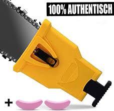 Anddicek <b>Chainsaw Teeth Sharpener</b>, Universal <b>Chainsaw</b> ...