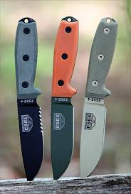 Survival Knives: 20 Great Knives for Wilderness Survival | <b>Outdoor</b> Life