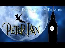 Borel Drama <b>Dream Theatre</b>