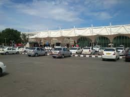 Aéroport international de Coimbatore