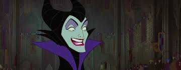 Image result for maleficent cartoon