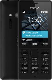 Купить <b>Мобильный телефон Nokia 150</b> Dual SIM Black по ...