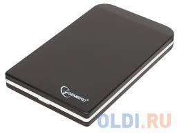 <b>Внешний</b> бокс HDD/SSD 2.5 <b>Gembird EE2</b>-<b>U3S</b>-42 — купить по ...