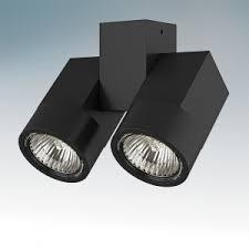 <b>Светильник Lightstar 051037</b> ILLUMO X2