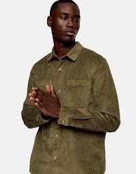<b>Men's Casual Shirts</b> | ASOS