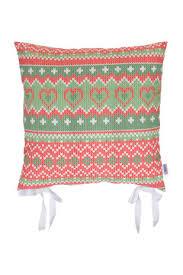Декоративные <b>подушки</b> цвет КРАСНЫЙ - купить в интернет ...