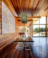 dining table lucite room contemporary