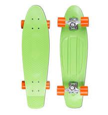 Купить <b>Скейтборд MaxCity Plastic</b> Board Big за 2 090 руб.