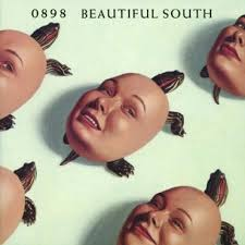 The <b>Beautiful South</b> - <b>0898</b> - LP – Rough Trade