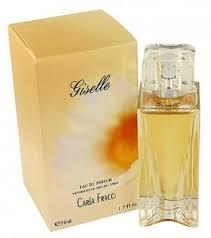 <b>Парфюмерная</b> вода <b>Carla Fracci Giselle</b> — купить по выгодной ...