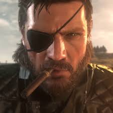 <b>Big Boss</b> | Metal Gear Wiki | Fandom