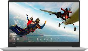 <b>Ноутбук Lenovo IdeaPad 330S-15IKB</b> 81F50186RU (серый)