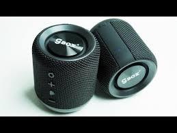 Обзор <b>CaseGuru</b> CGBox – маленькая <b>портативная акустика</b> (47$)