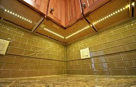 cabinet light with led strip cabinet lighting excellent