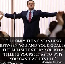 Finest 21 powerful quotes about dicaprio images English ...