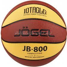 Баскетбольный <b>мяч Jogel JB</b>-<b>800</b> 7 арт.<b>JB</b>-<b>800</b> (размер <b>№ 7</b> ...