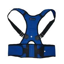Dunamis Posture <b>Corrector Brace</b>: Lumbar Support <b>Belt</b> for <b>Back</b> ...