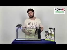 Как подобрать обогреватель Aquael для аквариума - YouTube