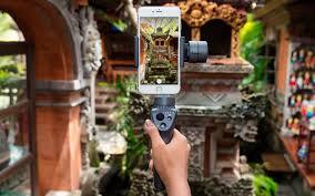 <b>Osmo Mobile</b> 2 обзор: снимаем на смартфон с ...