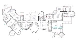 Mansion floor plans  Mansion houses and Mansions on Pinterest