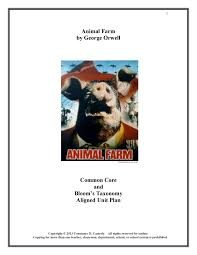 animal farm essay on russian revolution