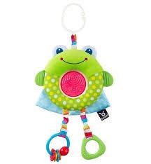 <b>Подвесная игрушка Benbat</b> On-the-Go Toy: купить в интернет ...