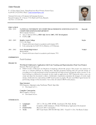 resume format for c s engineers resume s for computer science students visualcv mba fresher resumes resumecareer info mba