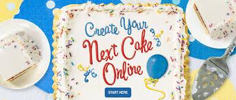 home wegmans create your next cake online