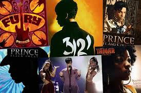 <b>Prince</b> Tops The Charts Again with '<b>3121</b>': A Track-By-Track Guide